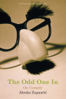 The Odd One in: On Comedy (Short Circuits) Cover Image