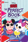Minnie Mouse: The Perfect Book (Disney Original Graphic Novel #2) Cover Image