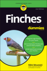 Finches for Dummies Cover Image