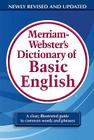 Merriam-Webster's Dictionary of Basic English Cover Image