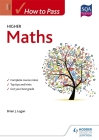 How to Pass Higher Maths for Cfe Cover Image
