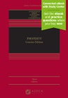 Property: Concise Edition (Aspen Casebook) Cover Image