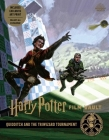 Harry Potter: Film Vault: Volume 7: Quidditch and the Triwizard Tournament Cover Image