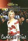 Cameron Diaz (Today's Superstars (Library)) Cover Image