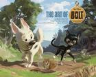 The Art of Bolt Cover Image