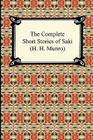 The Complete Short Stories of Saki (H. H. Munro) Cover Image