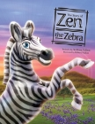The Story of Zen the Zebra Cover Image