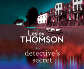 The Detective's Secret Cover Image