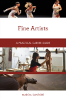 Fine Artists: A Practical Career Guide Cover Image