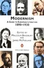 Modernism: A Guide to European Literature 1890-1930 Cover Image