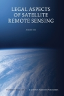 Legal Aspects of Satellite Remote Sensing (Studies in Space Law #5) Cover Image