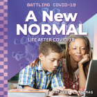 A New Normal: Life After Covid-19 Cover Image