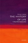 The History of Life: A Very Short Introduction (Very Short Introductions #193) Cover Image