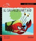 El cangrejo ermitaño (Caballo alado series–Al galope) Cover Image