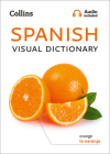 Collins Spanish Visual Dictionary (Collins Visual Dictionaries) Cover Image