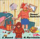 Thomas' Snowsuit (Munsch for Kids) Cover Image
