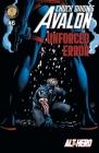 Chuck Dixon's Avalon #6: Unforced Error Cover Image