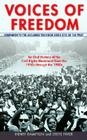 Voices of Freedom: An Oral History of the Civil Rights Movement from the 1950s Through the 1980s Cover Image