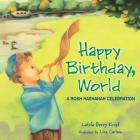Happy Birthday World (Very First Board Books) Cover Image