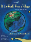 If the World Were a Village - Second Edition: A Book about the World's People (CitizenKid) Cover Image