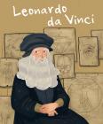 Leonardo Da Vinci (Genius) Cover Image