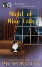 Night of Nine Tails Cover Image