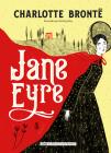 Jane Eyre (Clásicos ilustrados) Cover Image