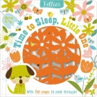 Time to Sleep, Little One Cover Image