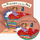 The Princess and the Pea [With CD (Audio)] (Flip-Up Fairy Tales) Cover Image