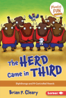 The Herd Came in Third: Diphthongs and R-Controlled Vowels (Phonics Fun #8) Cover Image
