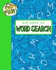 Go Fun! Big Book of Word Search 2 Cover Image