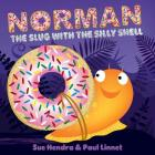 Norman the Slug with the Silly Shell Cover Image