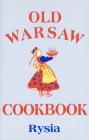 Old Warsaw Cookbook Cover Image