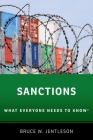 Sanctions: What Everyone Needs to Know(r) Cover Image