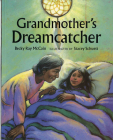Grandmother's Dreamcatcher Cover Image