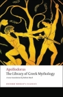 The Library of Greek Mythology (Oxford World's Classics) Cover Image