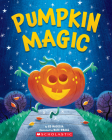 Pumpkin Magic (A Halloween Adventure) Cover Image