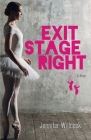 Exit Stage Right Cover Image