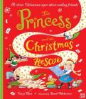The Princess and the Christmas Rescue Cover Image