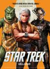 Star Trek: Villains Cover Image