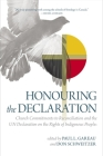 Honouring the Declaration: Church Commitments to Reconciliation and the Un Declaration on the Rights of Indigenous Peoples Cover Image