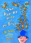 The Pop-Up Mice of Mr. Brice Cover Image