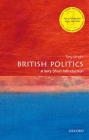 British Politics: A Very Short Introduction Cover Image