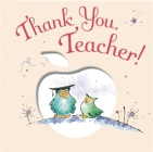 Thank You, Teacher (Someone Special) Cover Image