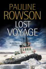 Lost Voyage (Art Marvik Thriller #3) Cover Image