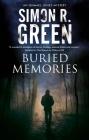 Buried Memories (Ishmael Jones Mystery #10) Cover Image