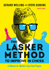 The Lasker Method to Improve in Chess: A Manual for Modern-Day Club Players Cover Image