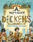 A Boy Called Dickens Cover Image