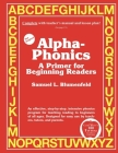 Alpha-Phonics a Primer for Beginning Readers Cover Image