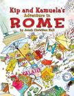 Kip and Kamuela's Adventure in Rome Cover Image